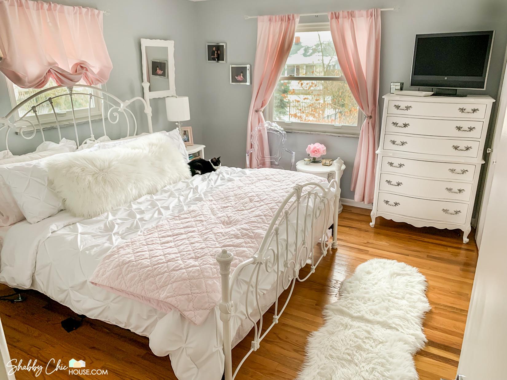 Master Bedroom Makeover Ideas Shabbychichouse Com